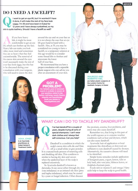 Friday Magazine P2