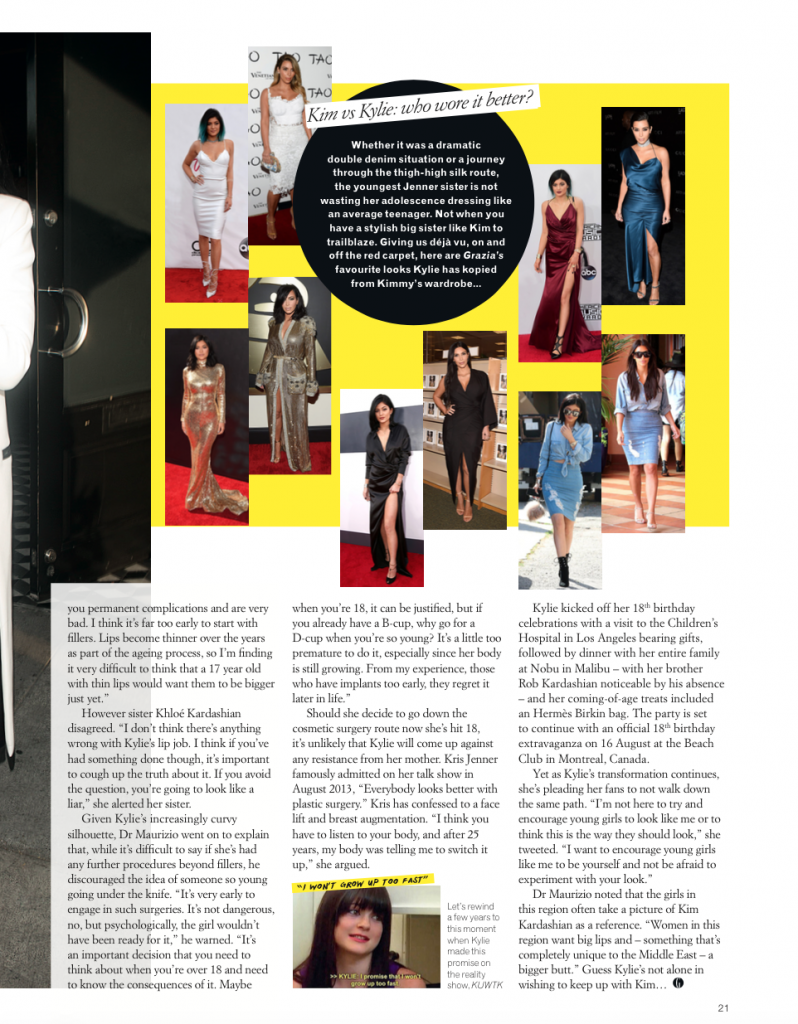 Grazia Middle East (2)